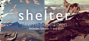 [Cover] Shelter - The Heart Edition