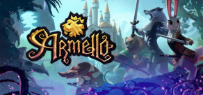 [Cover] Armello