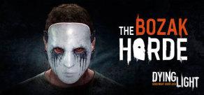[Cover] Dying Light: The Bozak Horde