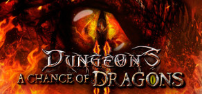 [Cover] Dungeons 2 – A Chance Of Dragons