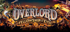 [Cover] Overlord: Fellowship of Evil
