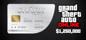 [Cover] GTA Online: Great White Shark Cash Card