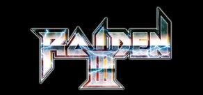 [Cover] Raiden III Digital Edition