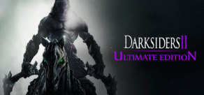 [Cover] Darksiders II - Ultimate Edition