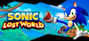 [Cover] Sonic Lost World
