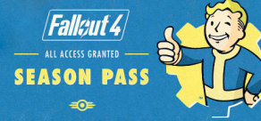 [Cover] Fallout 4 Season Pass