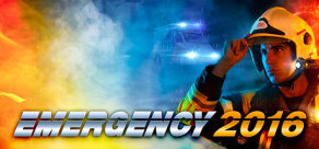 [Cover] Emergency 2016
