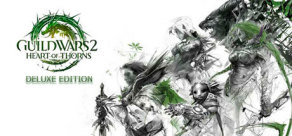 [Cover] Guild Wars 2 - Heart of Thorns - Deluxe Edition