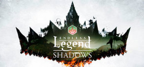 [Cover] Endless Legend: Shadows