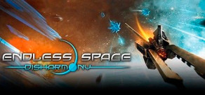 [Cover] Endless Space: Disharmony