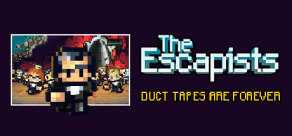 [Cover] The Escapists - Duct Tapes are Forever