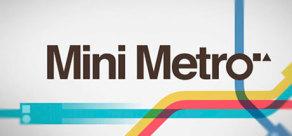[Cover] Mini Metro