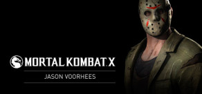 [Cover] Mortal Kombat X - Jason Voorhees
