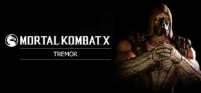[Cover] Mortal Kombat X - Tremor