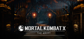 [Cover] Mortal Kombat X - Unlock all Krypt Items