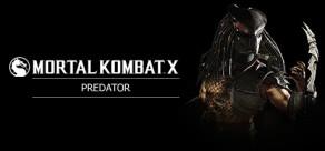 [Cover] Mortal Kombat X - Predator