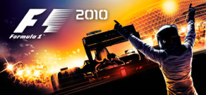 [Cover] F1 2010