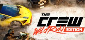 [Cover] The Crew® Wild Run Edition™