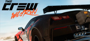 [Cover] The Crew® Wild Run Expansion