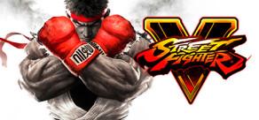 [Cover] Street Fighter V
