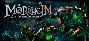[Cover] Mordheim: City of the Damned