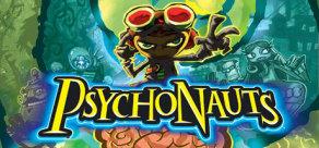 [Cover] Psychonauts