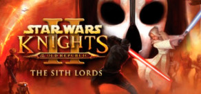 [Cover] Star Wars: Knights of the Old Republic II - The Sith Lords