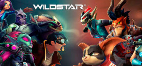 [Cover] WildStar