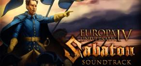 [Cover] Europa Universalis IV: Sabaton Soundtrack