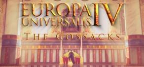 [Cover] Europa Universalis IV: Cossacks