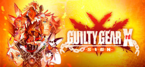 [Cover] GUILTY GEAR Xrd -SIGN-