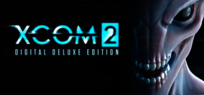 [Cover] XCOM 2: Digital Deluxe Edition