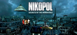 [Cover] Nikopol: Secrets of the Immortals