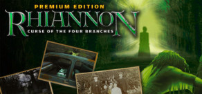 [Cover] Rhiannon: Curse of the Four Branches