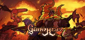 [Cover] Gunnheim