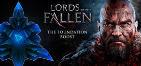 [Cover] Lords of the Fallen - The Foundation Boost