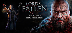 [Cover] Lords of the Fallen - Monk Decipher