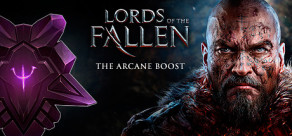 [Cover] Lords of the Fallen - The Arcane Boost