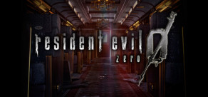 [Cover] Resident Evil 0 / biohazard 0 HD REMASTER