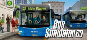 [Cover] Bus Simulator 16