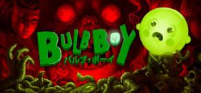 [Cover] Bulb Boy