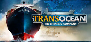 [Cover] TransOcean: The Shipping Company