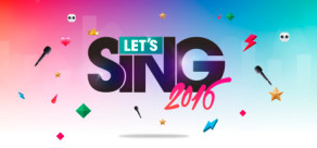 [Cover] Let's Sing 2016