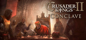 [Cover] Crusader Kings II: Conclave