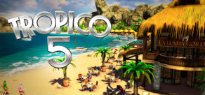 [Cover] Tropico 5 - Map Pack