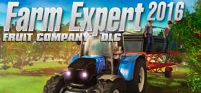[Cover] Farm Expert 2016 - Fruit Company