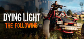 [Cover] Dying Light: The Following