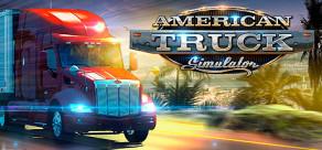 [Cover] American Truck Simulator