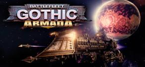 [Cover] Battlefleet Gothic: Armada
