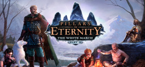 [Cover] Pillars of Eternity - The White March: Part 2